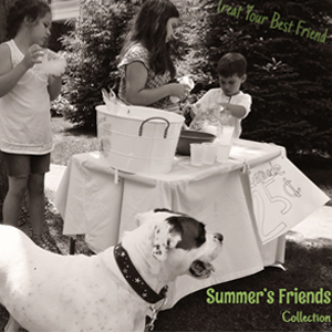 Summer's Friends Collection